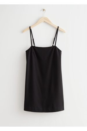 & OTHER STORIES Strappy A-Line Tunic