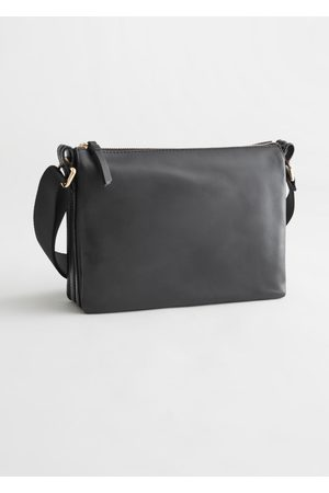 & OTHER STORIES Women Purses - Soft Leather Crossbody Bag