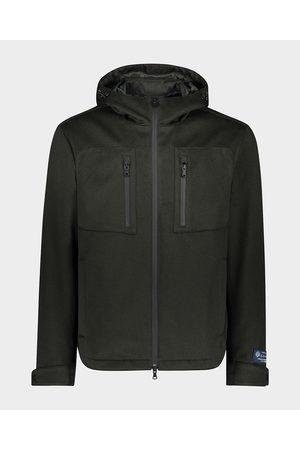 Paul & Shark Men Gilets - Vest in cashmere Loropiana® Storm System