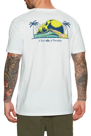 Quiksilver Rogue Air s Short Sleeve T-Shirt