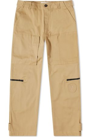 Loewe Men Cargo Pants - ELN Utility Cargo Pant