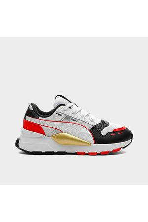 PUMA Big Kids' RS 2.0 Arcade Amuse Casual Shoes in / Size 4.0