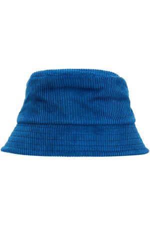 K-WAY R&D Men Hats - Pascal Cotton Velvet Bucket Hat