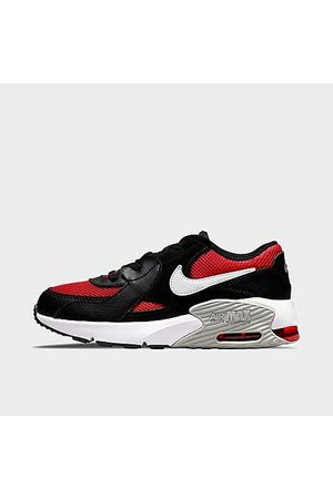 Nike Little Kids' Air Max Excee Casual Shoes in /University Size 1.0