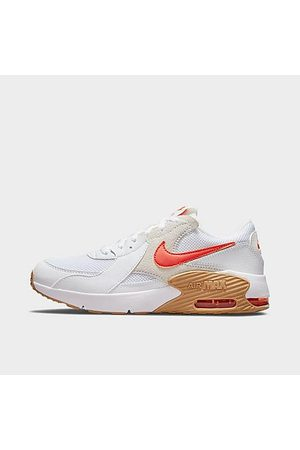 Nike Boys' Big Kids' Air Max Excee Casual Shoes in / Size 3.5