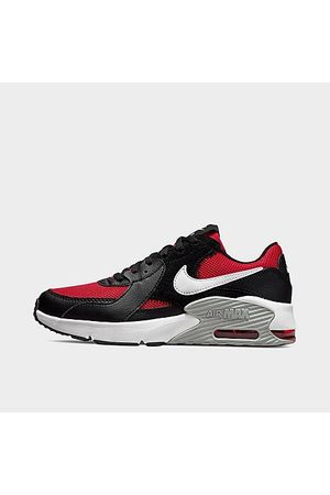 Nike Boys' Big Kids' Air Max Excee Casual Shoes in /University Size 3.5