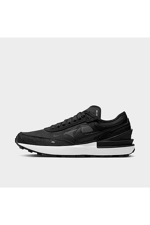 Nike Big Kids' Waffle One Casual Shoes in / Size 3.5 Suede