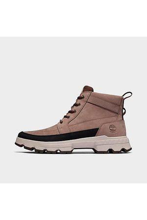 Timberland Men Lace-up Boots - Men's GreenStride TLB Originals Ultra Waterproof Chukka Boots in /Medium Nubuck Size 7.0 Nylon/Plastic