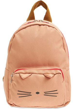 Liewood Cat Recycled Nylon Backpack