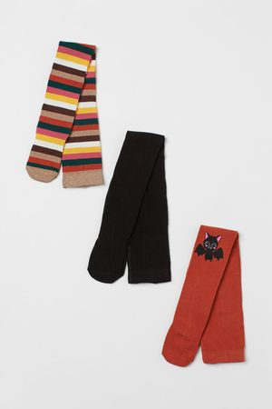 H&M Baby Stockings - 3-pack Tights