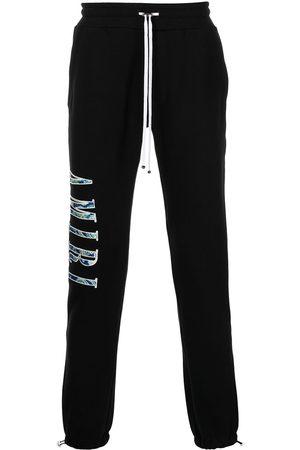 AMIRI Men Sweatpants - Logo-appliqué track pants