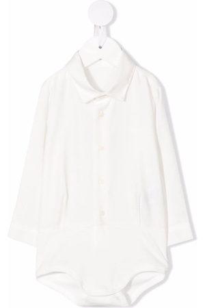 Il gufo Shirts - Shirt-like cotton body