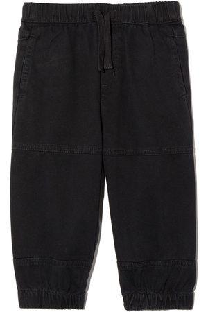 Stella McCartney Cargo Pants - Drawstring waist cargo trousers