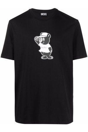 Diesel Men T-shirts - T-Just-B74