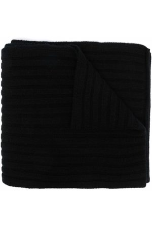 Allude Women Scarves - Cashmere knit scarf