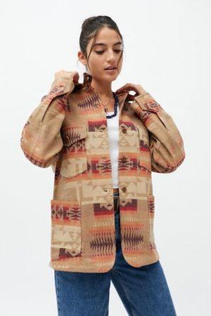 Pendleton Women Jackets - Vintage Wool Jacket
