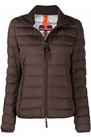 Parajumpers Quilted puffer jacket