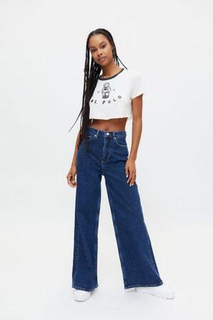 BDG Women Jeans - The A-Wide Jean