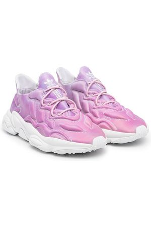 adidas Girls Sneakers - Ozweego ombre sneakers