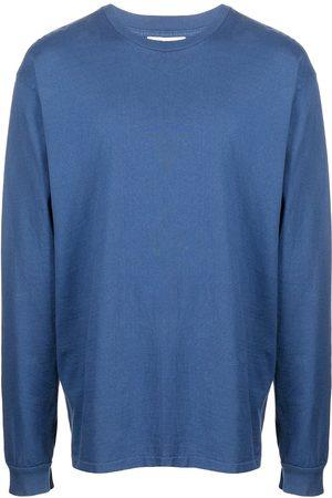 John Elliott Oversized long-sleeved T-shirt