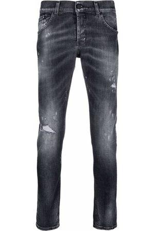 Dondup Men Slim - Ritchie jeans