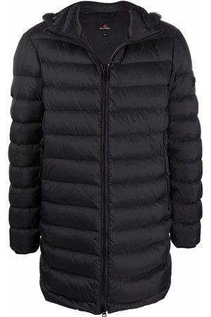 Peuterey Padded zip-up down coat