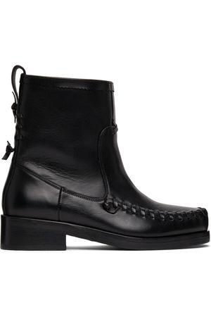 Stefan Cooke Men Ankle Boots - Ankle Chelsea Boots