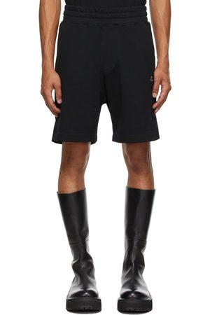 Vivienne Westwood Men Shorts - Action Man Shorts
