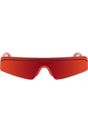 Balenciaga Men Sunglasses - Shield Ski Sunglasses