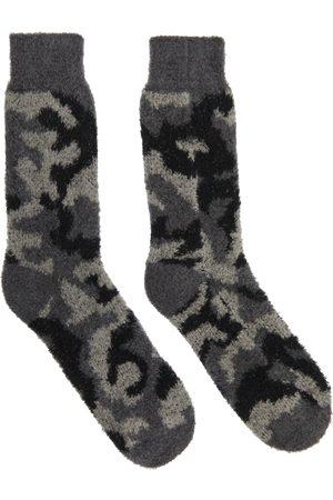 Balenciaga Men Socks - Homewear Socks