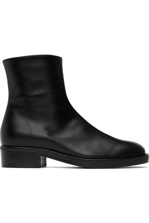 CO Women Ankle Boots - Zip Ankle Boots