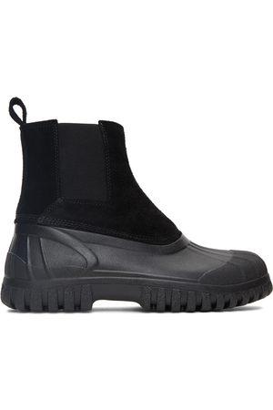 Diemme Men Chelsea Boots - Suede Balbi Chelsea Boots