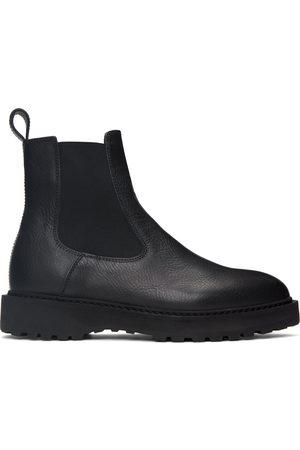 Diemme Men Chelsea Boots - Leather Alberone Chelsea Boots