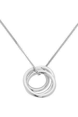 COMPLETEDWORKS Women Necklaces - Flow Pendant Necklace