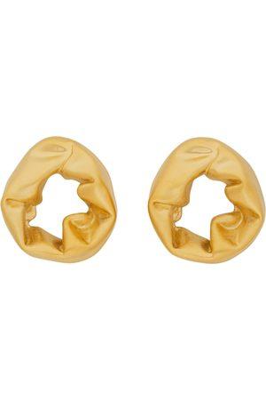 COMPLETEDWORKS Women Earrings - Scrunch Earrings