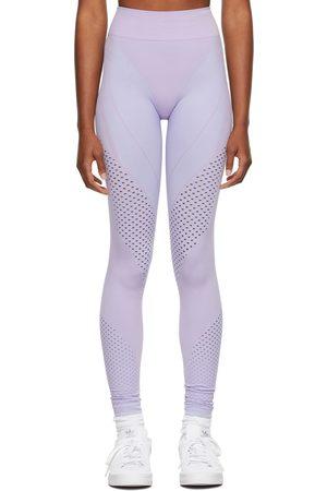 adidas Women Sports Leggings - Knit Seamless Sport Leggings