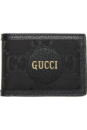 Gucci Men Wallets - Off The Grid GG Bifold Wallet