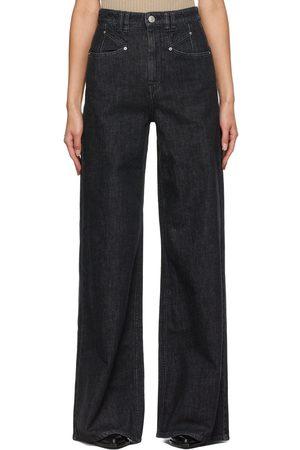 Isabel Marant Women Flares - Flared Lemony Jeans