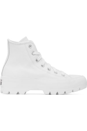 Converse Women Sneakers - Chuck Lugged High Sneakers