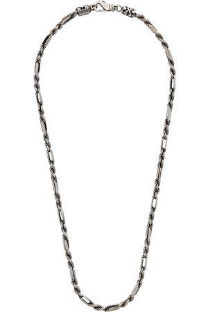 EMANUELE BICOCCHI Men Necklaces - Rope Chain Necklace