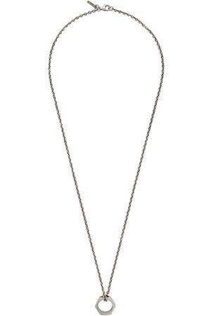 EMANUELE BICOCCHI Men Necklaces - Large Bolt Pendant Necklace