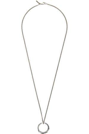 EMANUELE BICOCCHI Men Necklaces - Flame Dagger Ring Necklace