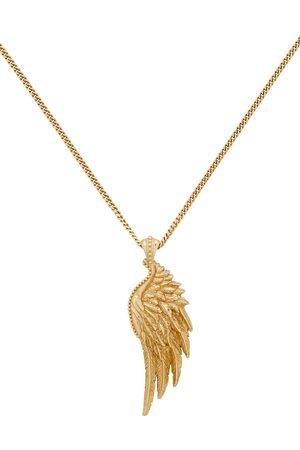 EMANUELE BICOCCHI Men Necklaces - Wing Pendant Necklace