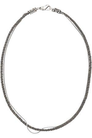 EMANUELE BICOCCHI Men Necklaces - Rope Necklace