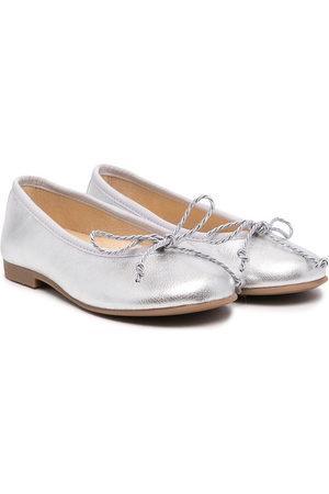 ANDANINES Girls Ballerinas - Classic ballerina shoes