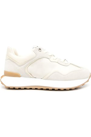 Givenchy Women Sneakers - Giv Runner low-top sneakers - Neutrals