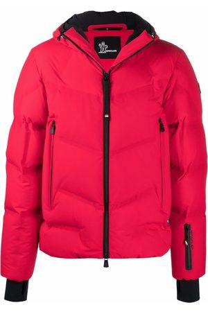 Moncler Grenoble Arcesaz hooded puffer jacket