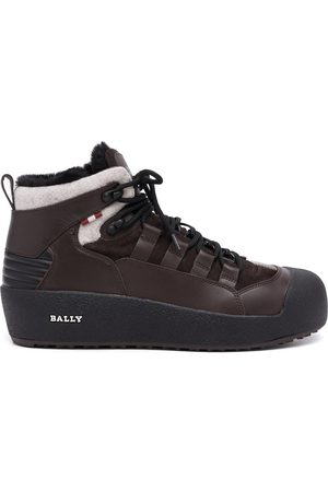 Bally Men Ankle Boots - Lace-up ankle boots