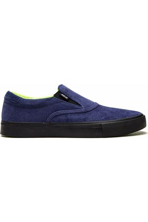 Nike Men Flat Shoes - X Leo Baker SB Zoom Verona Slip-On sneakers