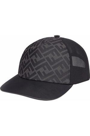Fendi FF-motif baseball cap